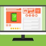 Online shoppen wordt steeds populairder
