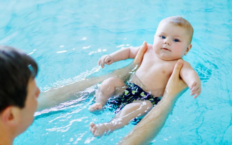 zwemluiers